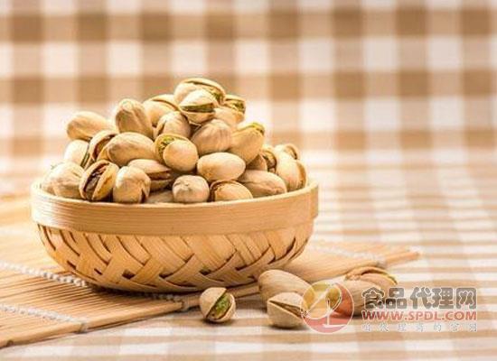 有哪些干果可以幫助胃消化食物,養好胃健康
