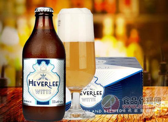 海弗菜白啤酒好在哪里,傳統工藝釀造