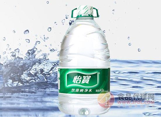 華潤怡寶再傳喜報,2018年營業額達到137億