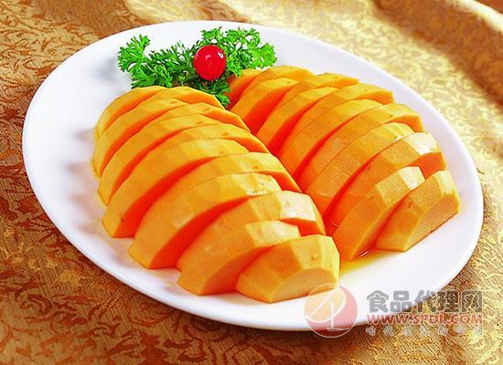 孕妇能吃木瓜吗,孕妇吃木瓜有什么危害