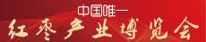 2019第八屆山東(樂陵)紅棗暨健康食品產業博覽會