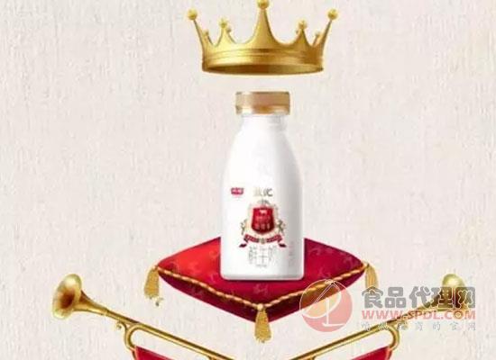 光明加码高端鲜奶市场,新品致优娟姗鲜牛奶上市