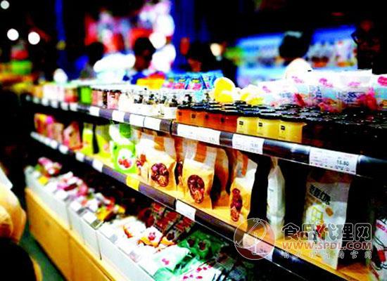 零食行业销售额大增,食品商如何把握食品商机