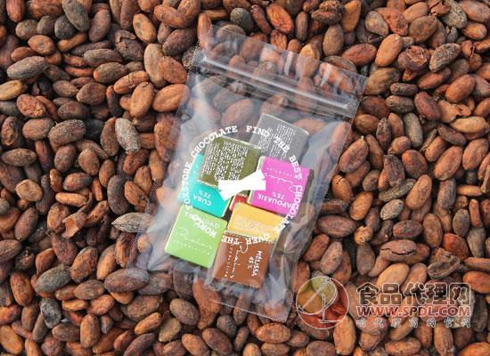 法国Pralus巧克力价格是多少,味道醇厚甘甜