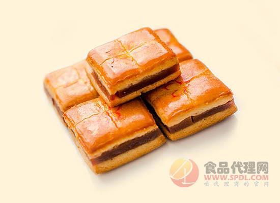祥禾酸甜可口京糕山楂饼500g价格是多少,新鲜可口手工制作