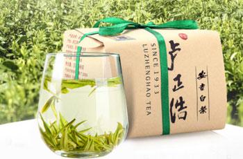 卢明浩白茶