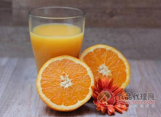 果汁饮料热量高吗,减肥之人别不把它不当回事儿
