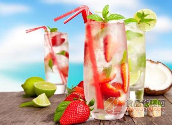 想减肥喝什么果汁好,果汁饮料减肥秘籍大公开