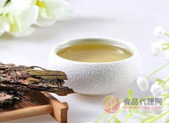 白茶适合哪些人饮用,喝对很重要
