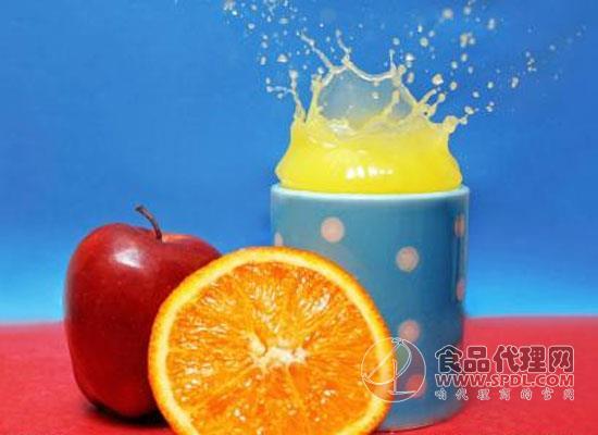 含糖饮料不能多喝,专家表示果汁糖分会增加患癌风险