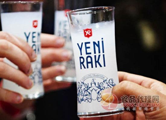 YENI RAKI狮子奶茴香酒价格是多少,土耳其特产茴香酒
