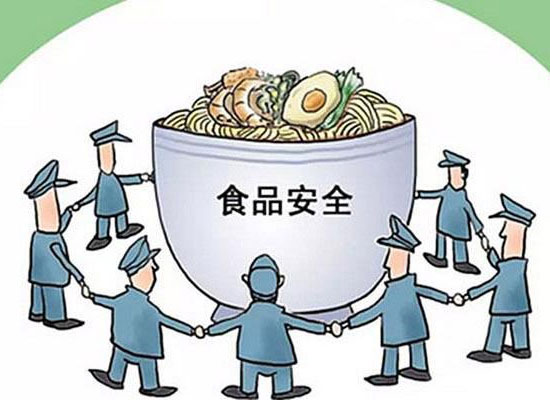 新疆曝光9批次不合格食品,涉及微生物、食品添加劑等問題