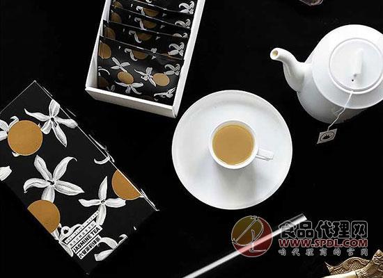 黑法师茉莉花茶怎么样,黑法师茉莉花茶好喝吗