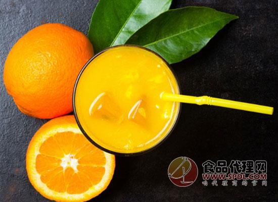 果汁饮料与果味饮料的区别是什么,一字不同千差万别