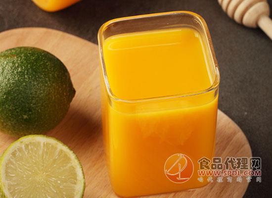 喝果汁饮料胖吗,如何减肥比较好