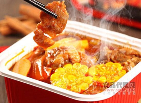 自热火锅的口味有哪些,哪种口味的自热火锅更好吃