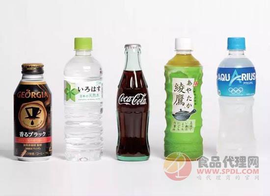 """可口可乐将""""绫鹰""""引入中国,在国内茶饮料市场发力"""