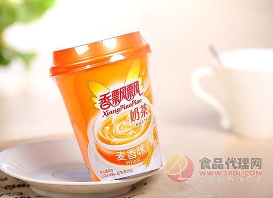 香飄飄表示暫時不會進入奶茶連鎖行業