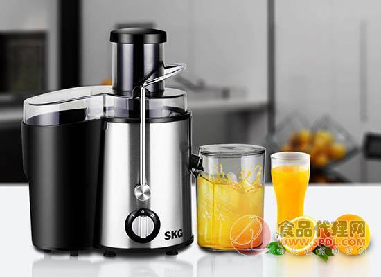 破壁機和榨汁機有什么區別,怎么分辨哪個比較好