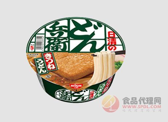 日清炸虾乌冬方便面价格是多少,日清炸虾乌冬方便面贵吗