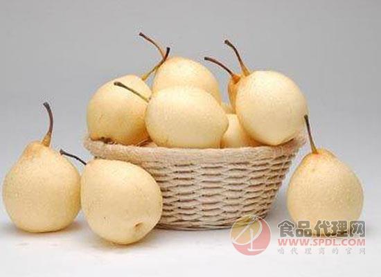 梨子什么時候吃對身體好,空腹吃梨子好嗎