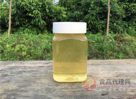 洋槐蜜一斤多少錢,如何判斷是不是純正蜂蜜