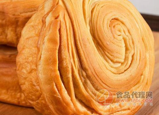 盼盼手撕早餐面包好吃吗,盼盼手撕早餐面包口感怎么样