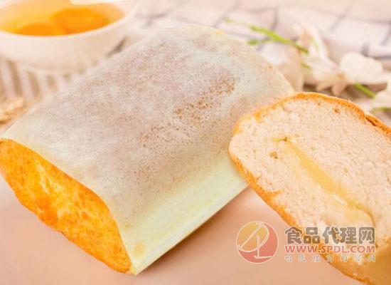 三只松鼠鸡蛋香松面包口感怎么样,精选原料优质美味
