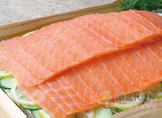 三文鱼蒸多久较为合适,教你清蒸三文鱼简单做法