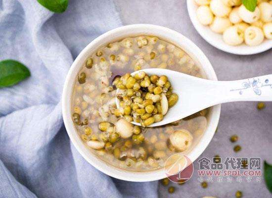 哪些人不适合喝绿豆汤,原因是什么