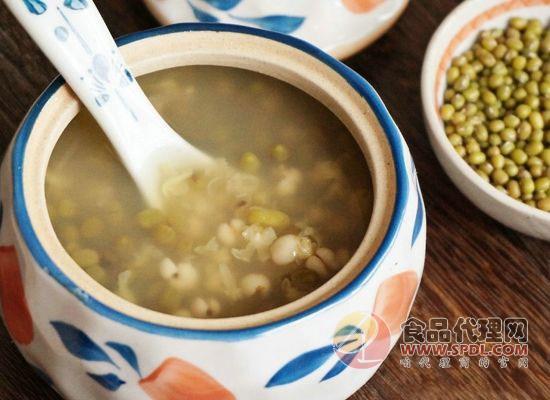煮绿豆汤有哪些注意事项,喜欢喝绿豆汤的人士快来get