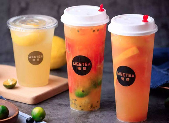 喜茶又一轮融资即将完成,新式茶饮为何能够抓住年轻人的心?