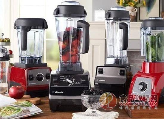 料理机杯体材质有哪些,选对材质很重要