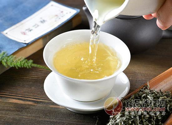 川系绿茶有哪些,疲惫午后的提神利器