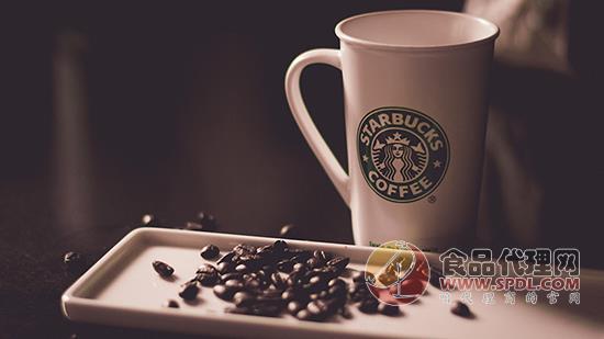 """星巴克奶精即將亮相市場,是否能成為""""咖啡伴侶"""""""
