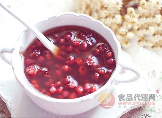 紅豆湯減肥效果怎么樣,紅豆湯熱量怎么樣