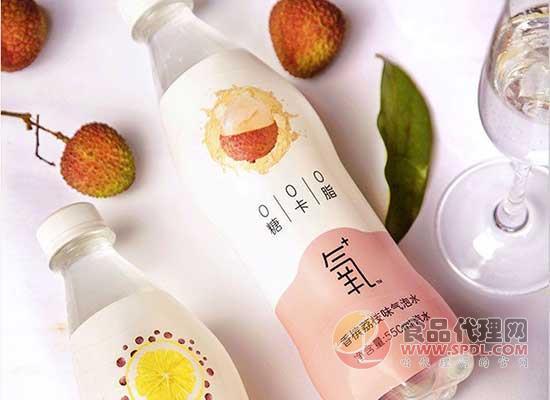 """NFC果汁""""斐素""""推出新品""""氧+""""氣泡水"""