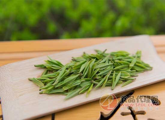 明前绿茶有哪些,明前绿茶的特点