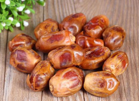 椰棗的功效與作用禁忌有哪些,食用椰棗的好處講解