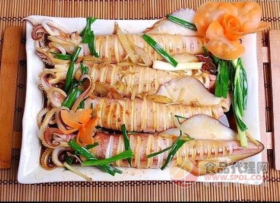 魷魚是發物嗎,哪些食物不能與魷魚一起食用