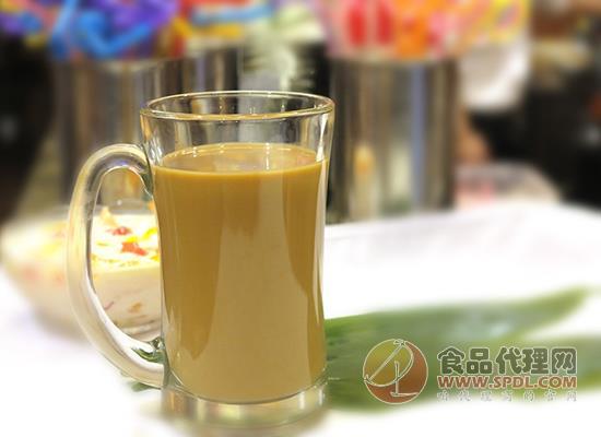 冰咖啡飲料市場增長速度快,即食飲料吸引消費者