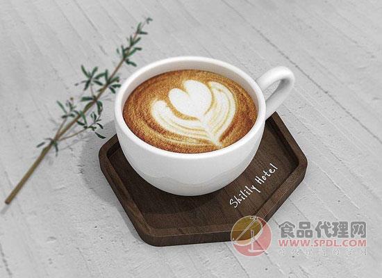 咖啡含有色素嗎,喝咖啡會長斑嗎