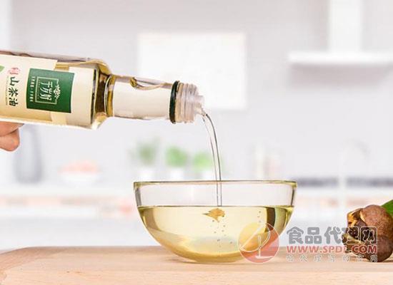 千歲好山茶油價格是多少,純正美味不油膩