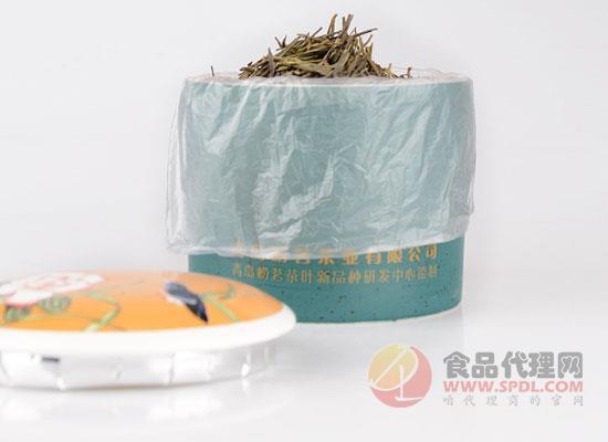 崂茗绿茶价格是多少,崂茗绿茶多少钱