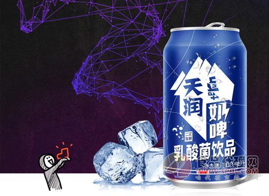 奶啤是什么,奶啤喝多了会醉吗
