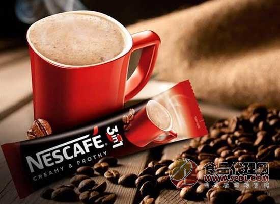 雀巢將推出植物性咖啡飲品,先在英國和愛爾蘭上市