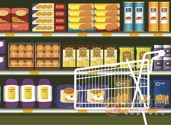 快消品行業怎么鋪貨,鋪貨技巧有哪些?