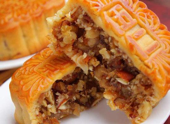吃五仁月餅會增胖嗎,五仁月餅熱量有多少