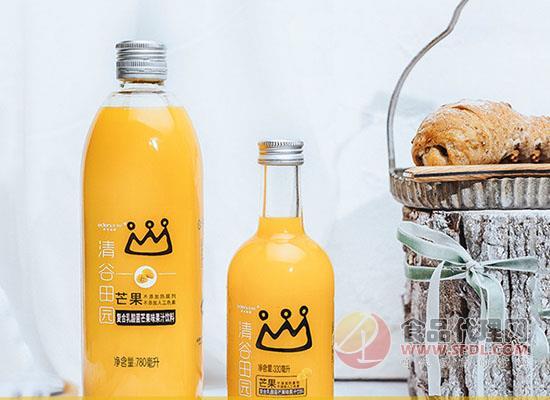 清谷田園乳酸菌果汁價格是多少,大瓶更實惠