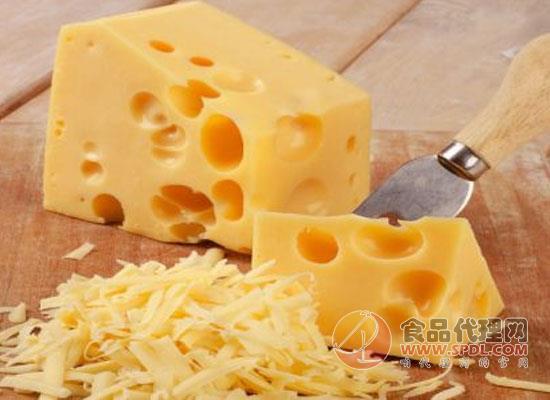 奶酪政策正式實施,加快推進奶業振興